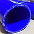 Комплект патрубков радиатора МАЗ-500 3шт. 500-1303025 силикон, фото 3