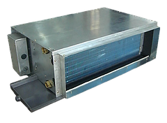 Фанкойл WA-1600-V