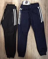 Спортивные утепленные штаны для мальчика оптом, S&D, 4-12 лет,  № XX-01