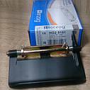 Ручка двери Газель кабины левая метал HG2 5151 (пр-во HERZOG), фото 2
