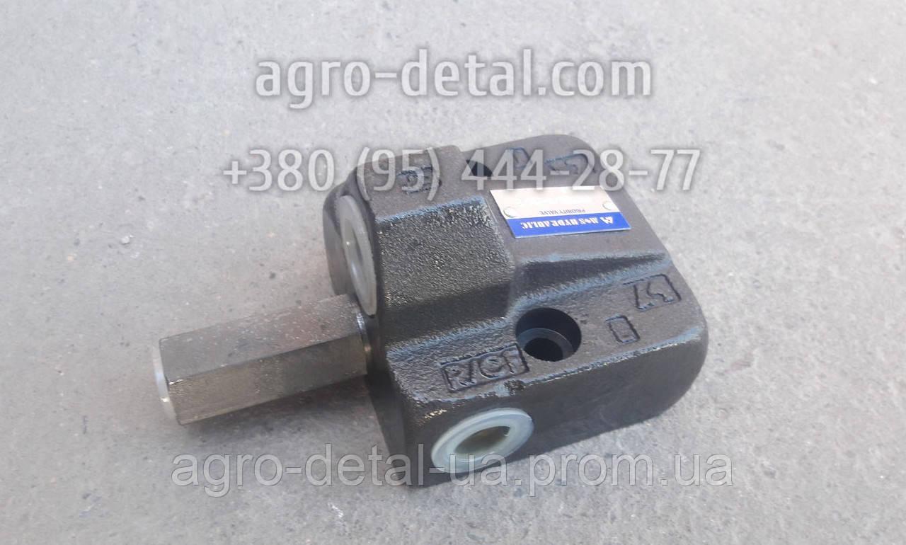Клапан приоритетный PRT80/4MX рулевого управления колесных тракторов ХТЗ-121,ХТЗ-16131, ХТЗ-16331