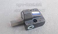 Клапан приоритетный PRT80/4MX рулевого управления колесных тракторов ХТЗ-121,ХТЗ-16131, ХТЗ-16331, фото 1