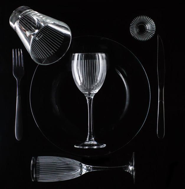 Luminarc посуда