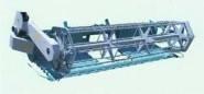 Жатка рисова ЖРВ-5