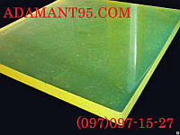 Полиуретан, лист, толщина 6.0 мм, размер 500х500 и 1000х1000 мм.