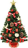 Как выбрать искусственную елку к Новому году
