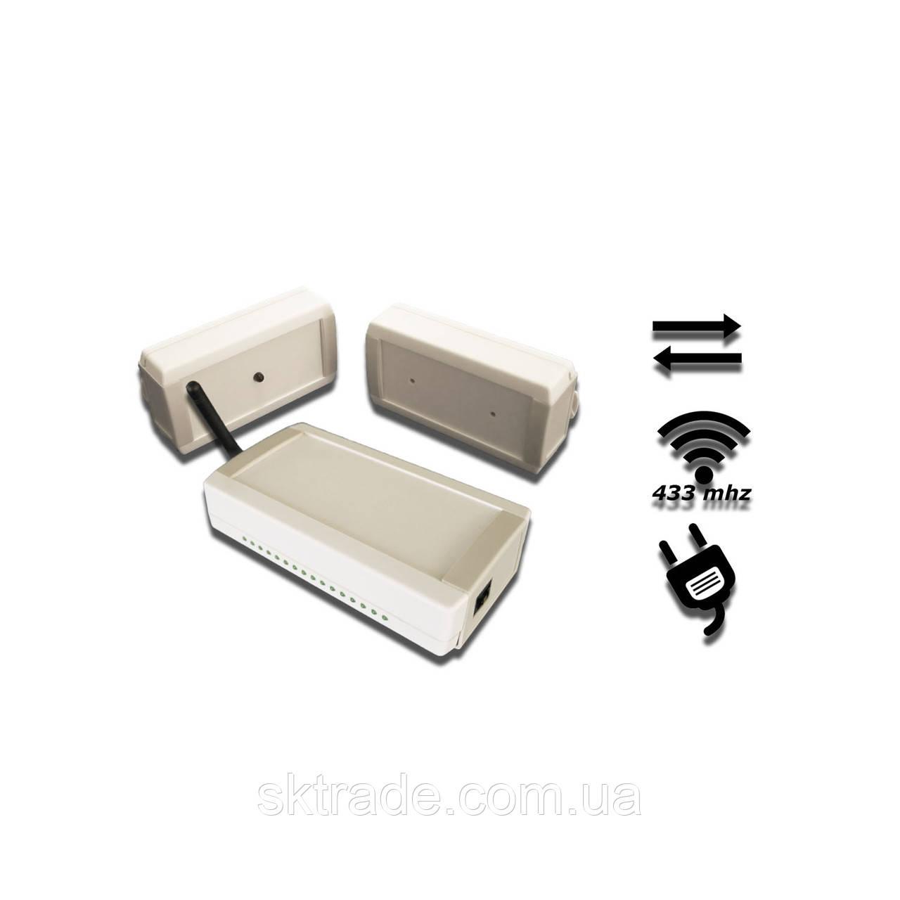 Беспроводные системы подсчета посетителей EN-100-CW