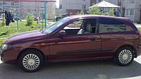 Nissan Almera (2000-2006) запчастини