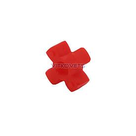 Эластическая 4-х зубчатая звездочка GS12 для кулачковой муфты