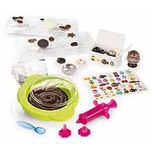 Набор для приготовления конфет Шеф Веселые формы, Smoby