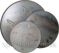 Диск для затирочной машины по бетону SD 470В-3,0-90-3, типоразмер 470 mm