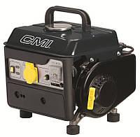 Бензиновый генератор CMI C-G 750