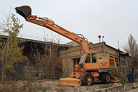 Экскаватор АТЭК ЭО-4321