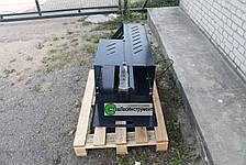 Дровокол  электрический STILER 7 TON, фото 3