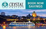 Crystal Cruises, фото 4