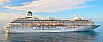 Crystal Cruises, фото 6
