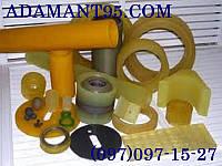 Полиуретановые изделия под заказ