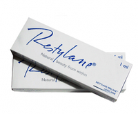 Restylane Lido (Рестилайн Лидо), 1.0 мл