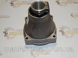 Корпус вариатора мотокосы на 7 шлицов (Ø26мм)
