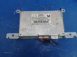 Информационный дисплей Nissan Primera P12 2002 - 2008г.в., фото 2