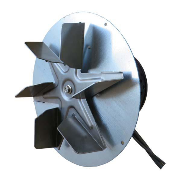 Вытяжной вентилятор MplusM R2E 180-CG82-05