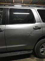 Задняя левая дверь Toyota Sequoia