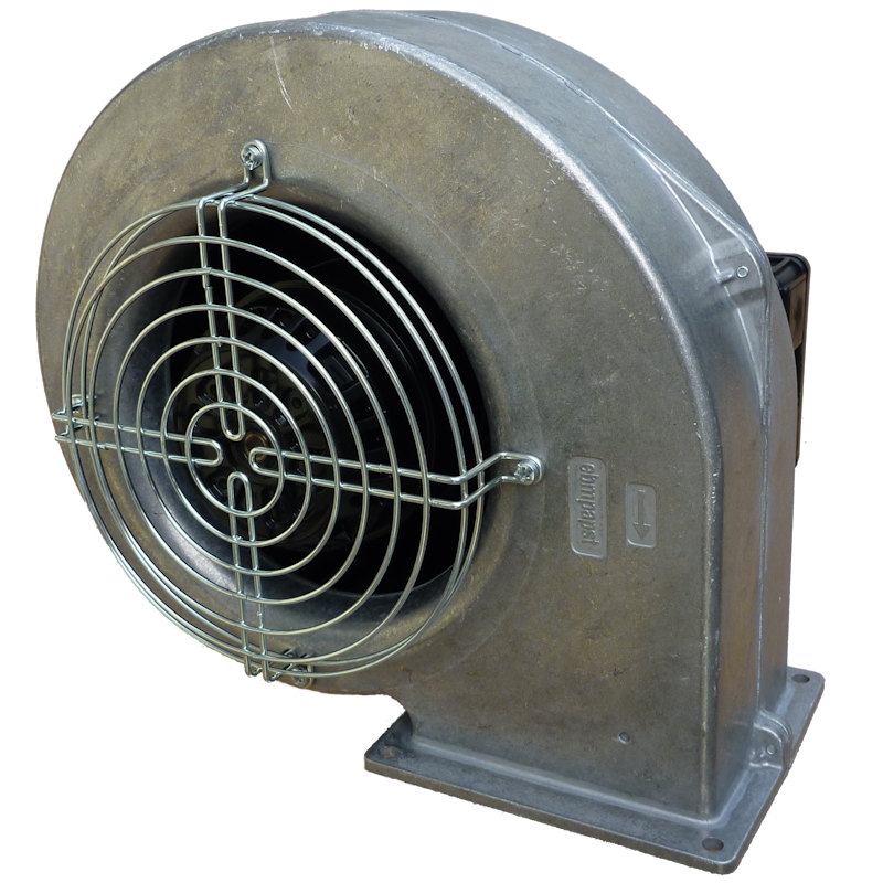 Нагнетательный вентилятор MplusM WPA 145 (EBM)