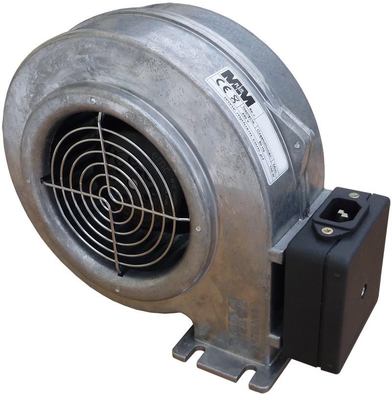 Нагнетательный вентилятор MplusM WPA HL 117