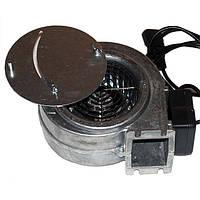 Нагнетательный вентилятор MplusM WPA X2 (с диафрагмой и заслонкой), 2.0 м