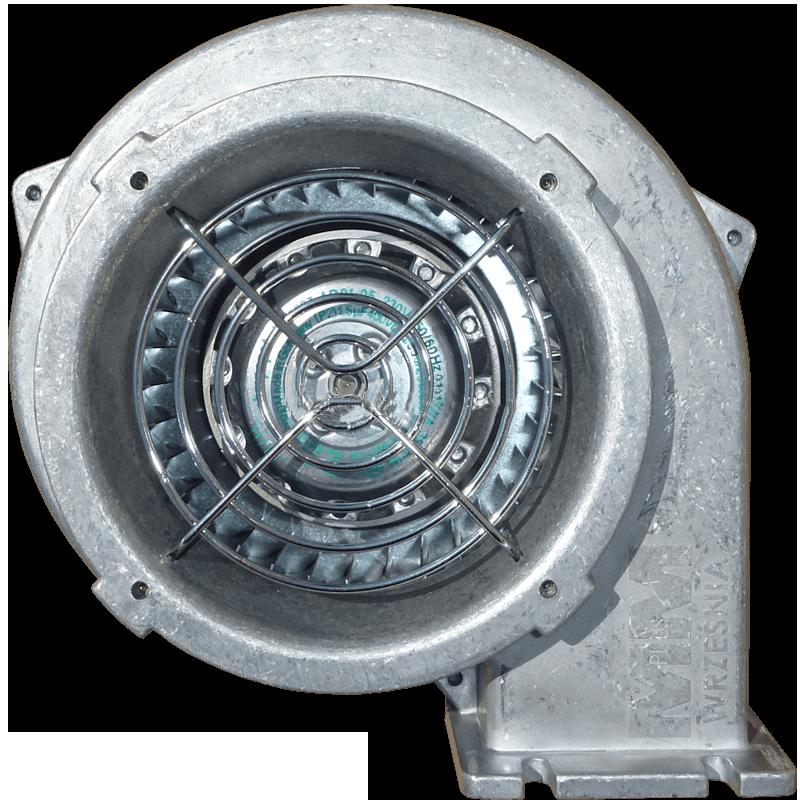 Нагнетательный вентилятор MplusM WPA EC3 06 CAF