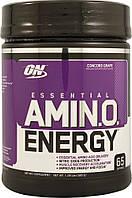 Аминокислоты Optimum Nutrition Amino Energy, 65 serv