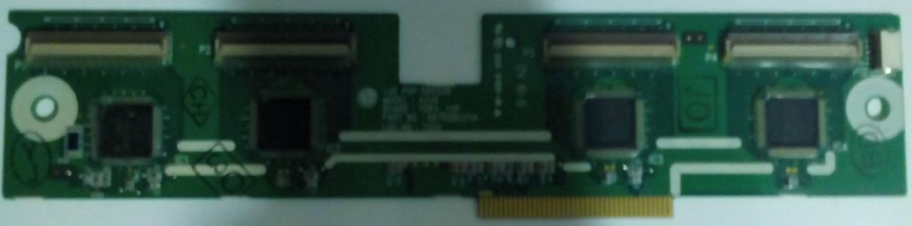 Buffer Board 6870QDE011A к телевизору LG PDP42V6000