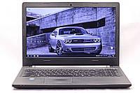 Б/у ультрабук Lenovo 100 core i3 1Tb, фото 1