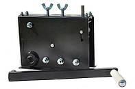 Станок 7-ми роликовый для выравнивания катанки 6-10 мм и полосы 20-50мм, фото 1