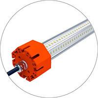 Светильник для птицефабрик, птичников  (для бройлеров) 600 мм 9 вт