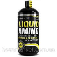 Аминокислоты BioTechUSA Amino Liquid, 1000мл