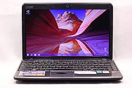 Б/у ноутбук MSI U230