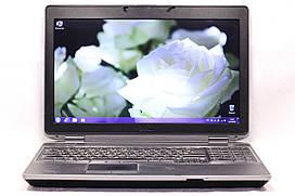 Б/у ноутбук Dell Latitude E6530 core_i5 3gen