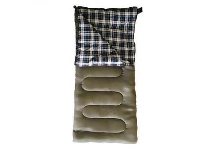 Спальный мешок Totem Ember R Green (TTS-003.12-R), фото 2