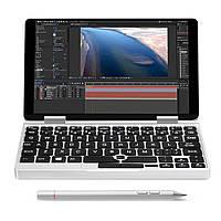 ONE-NETBOOK One Mix 2s M3-8100Y 3.4 ГГц 8 ГБ RAM 256 ГБ PCI-E SSD 7 планшет Windows 10 - 1TopShop