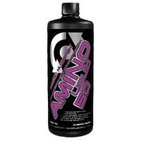 Аминокислоты Scitec Nutrition Amino Liquid, 1000мл