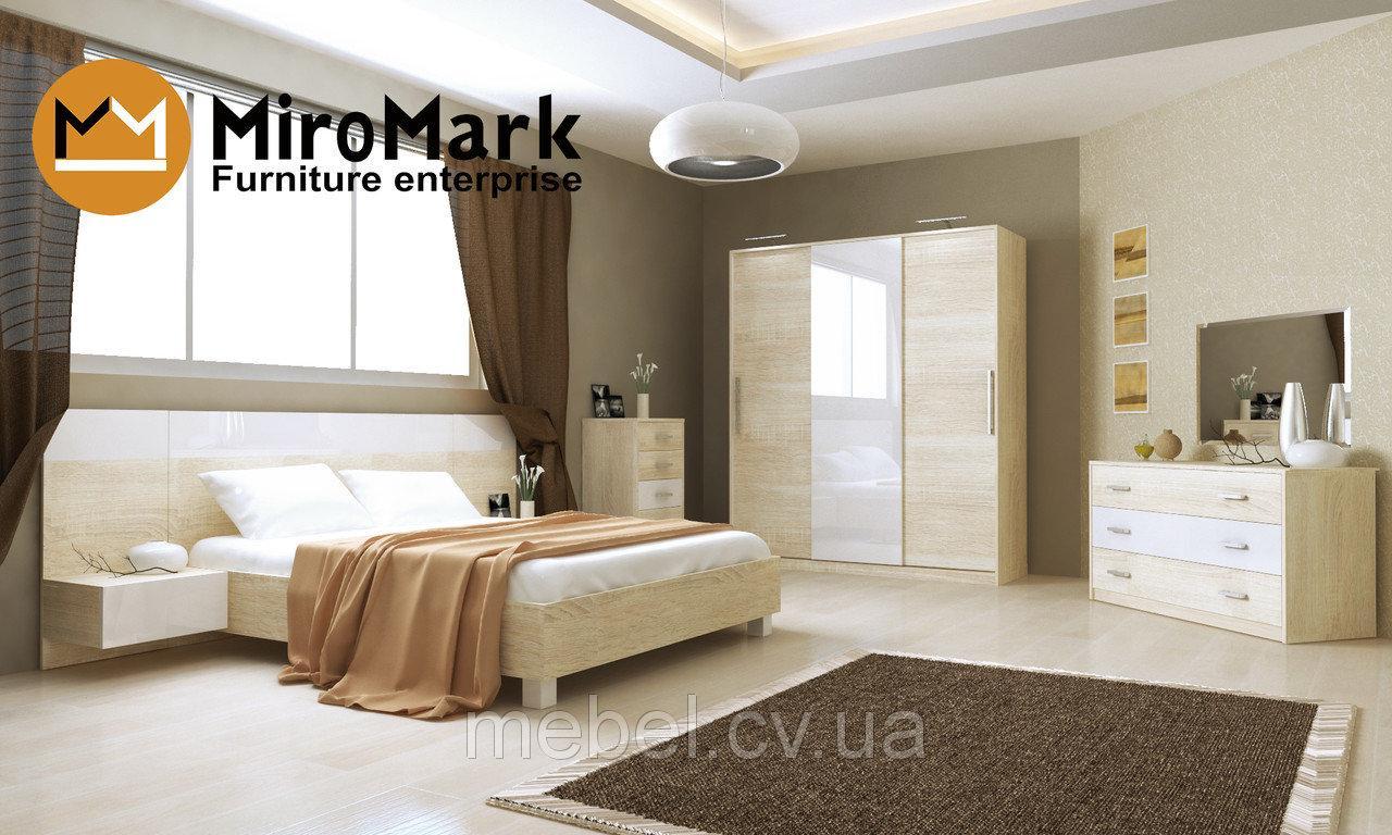 Спальня Соната 2.0 Миро-Марк