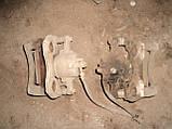 Б/у суппорта переднии на нисан альмера, фото 2