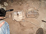 Б/у суппорта переднии на нисан альмера, фото 3