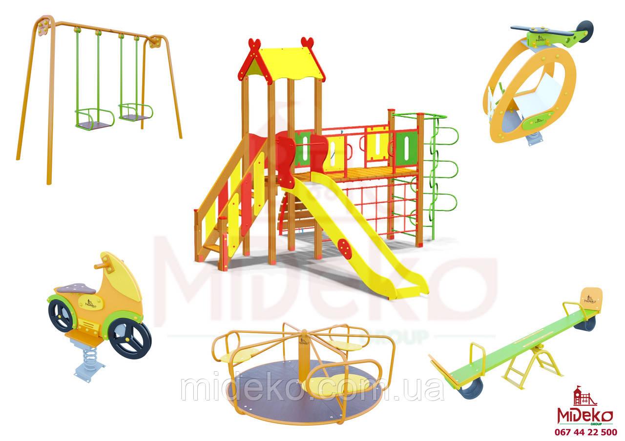 Копия Детская площадка  8096