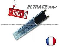 Саморегулируемый кабель ELTRACE (Франция) TRACECO 10 W