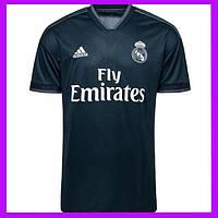 Футбольная  форма Реал Мадрид (гостевая) 2018-2019