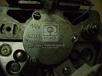 Генератор ПАЗ 3205,4234,4230 14В 1,4кВт (пр-во Радиоволна)