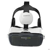 VR Очки виртуальной реальности Z4 с пультом, фото 1