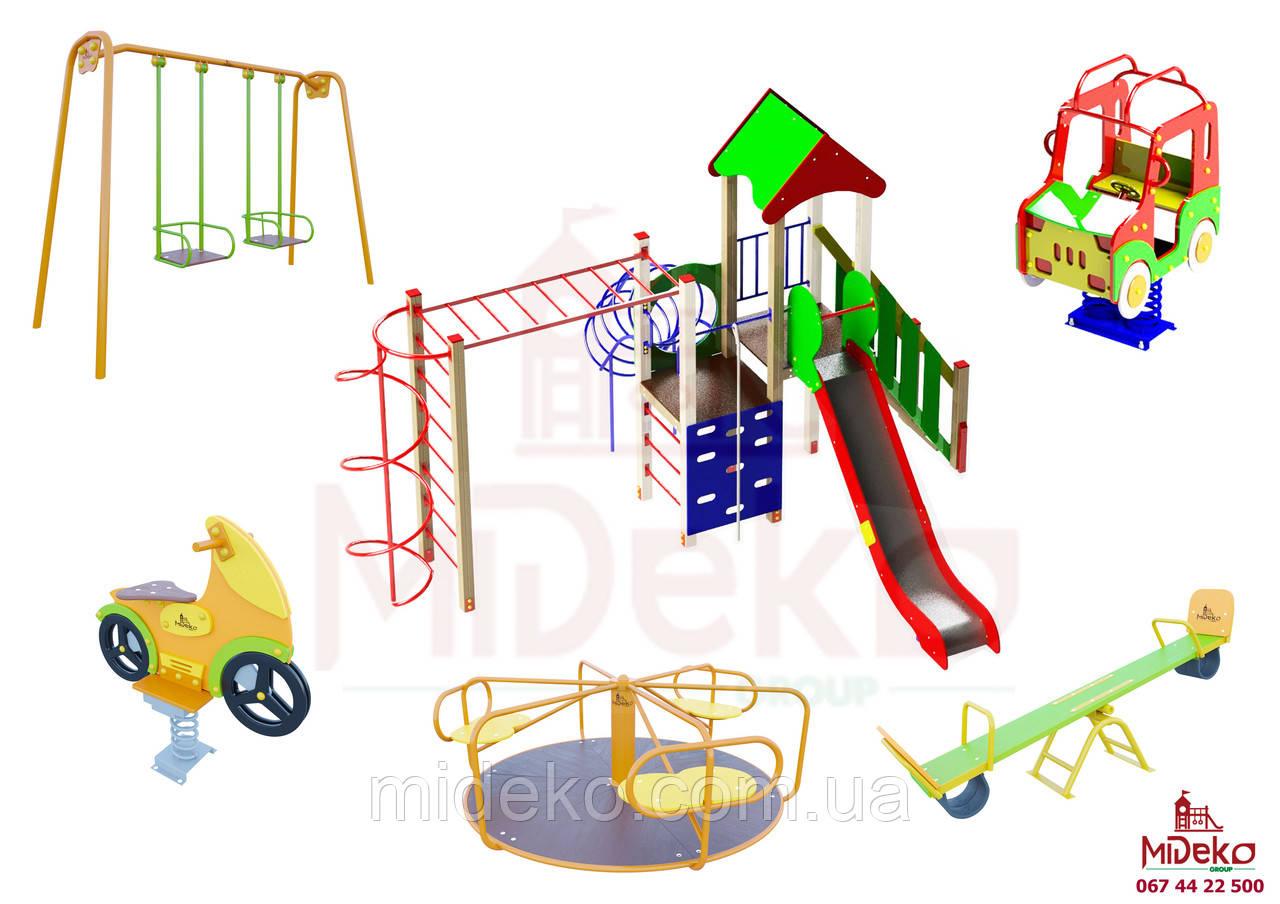 Копия Детская площадка  8570
